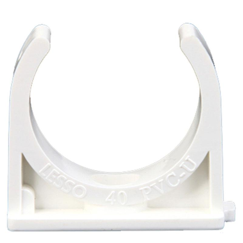 联塑PVC管卡Φ16mm