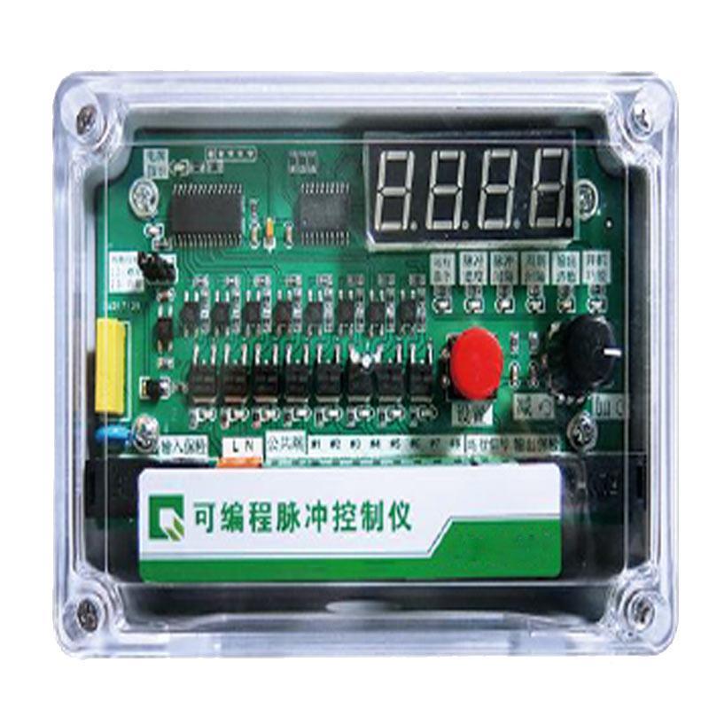 斯曼特 脉冲控制仪,SAR-MHK-8AAC220V,ABS塑料