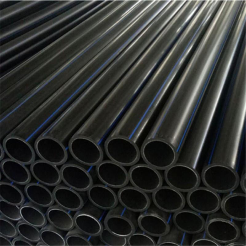 联塑 PE100给水直管(1.6MPa)黑色 dn40,2米/根