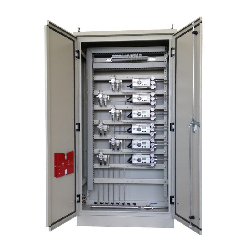 中和聚能 智能气动控制系统,PCS-RS