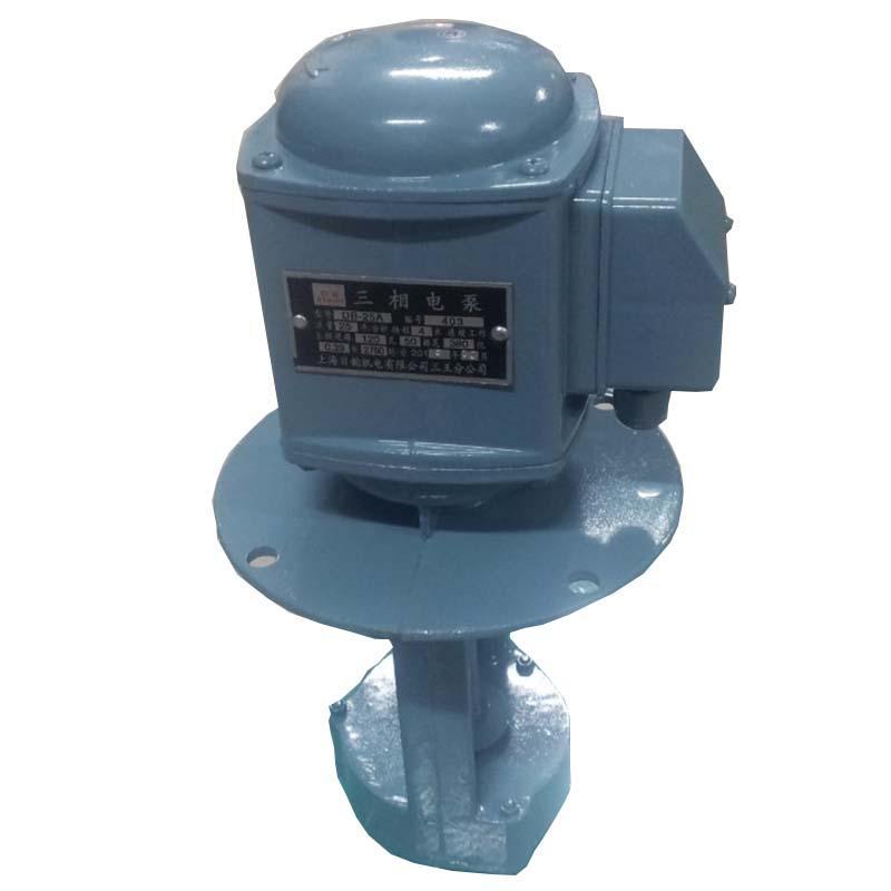 新明辉推荐 机床冷却泵,DB-25A单相220V,120W