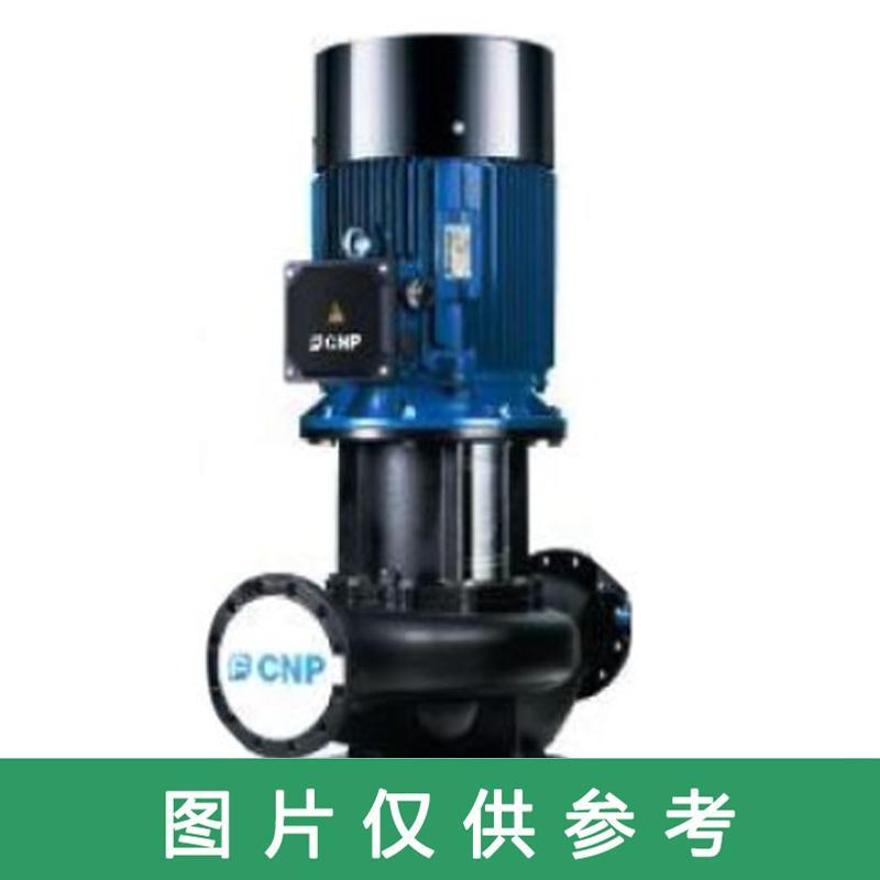 南方泵业 立式离心泵,TD100-33/2 SWHC(100m³/h,33m,15kw,铸铁材质)