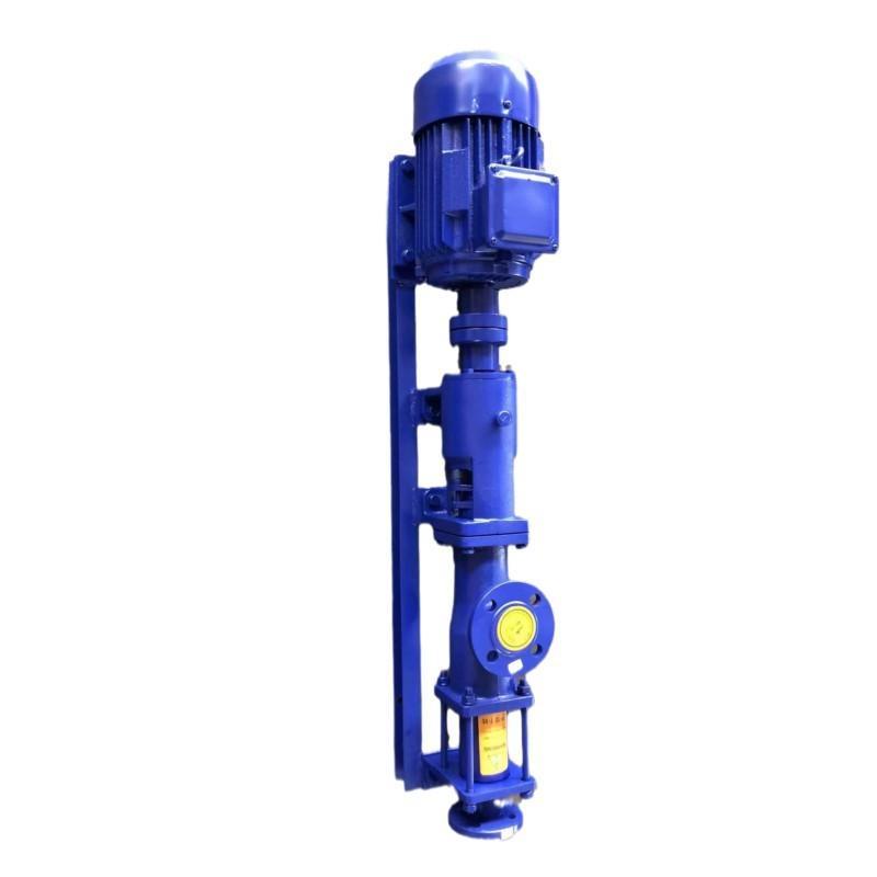 特氟龙 螺杆泵,G25-1