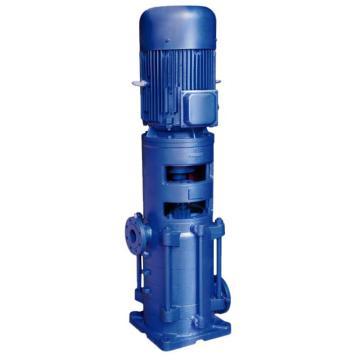 凯泉/KAIQUAN 立式多级泵KQDL100-20*3-II,标配材质,含电机(30KW)