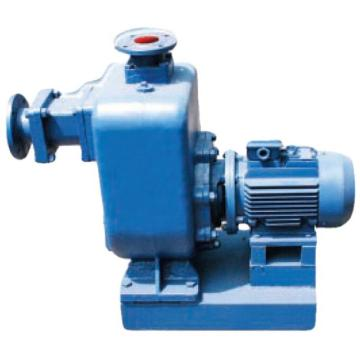 凯泉 ZW系列自吸式无堵塞排污泵ZW50-20-12,含出水软管