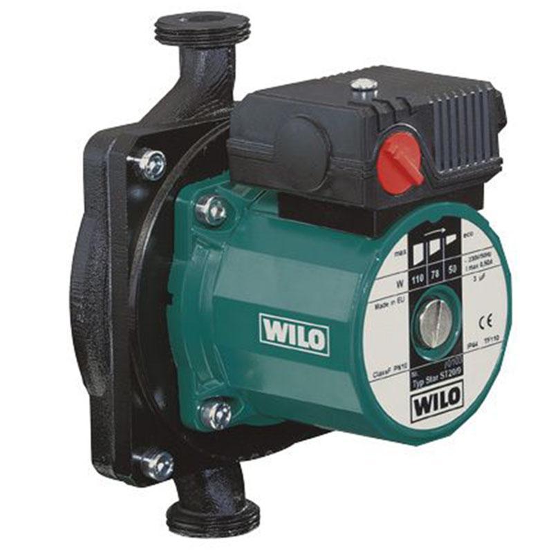 威乐/WILO ST20/11 ST系列屏蔽泵