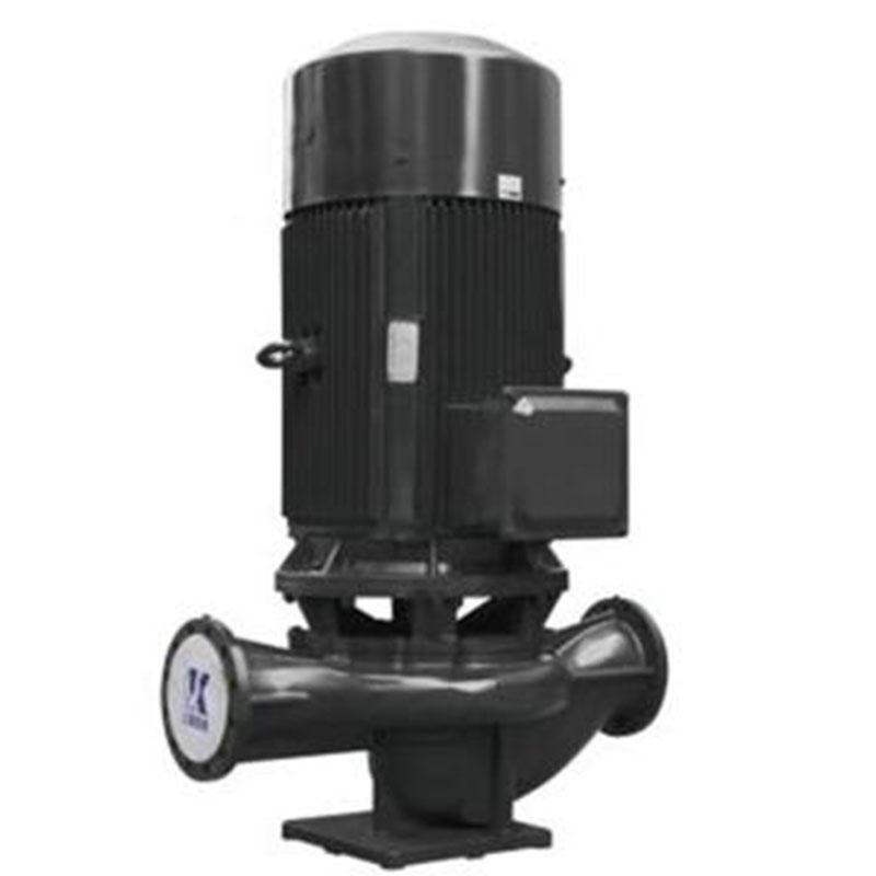 凯泉/KAIQUAN KQL150/300-22/4-VI KQL系列立式单级离心泵