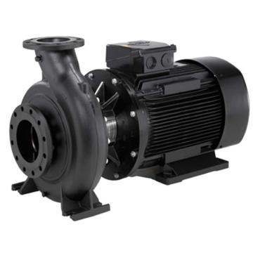 格兰富/Grundfos NBG125-100-200/182 A-F-B-BAQE(NBG-50Hz,970RPM),NBG系列卧式单级离心泵