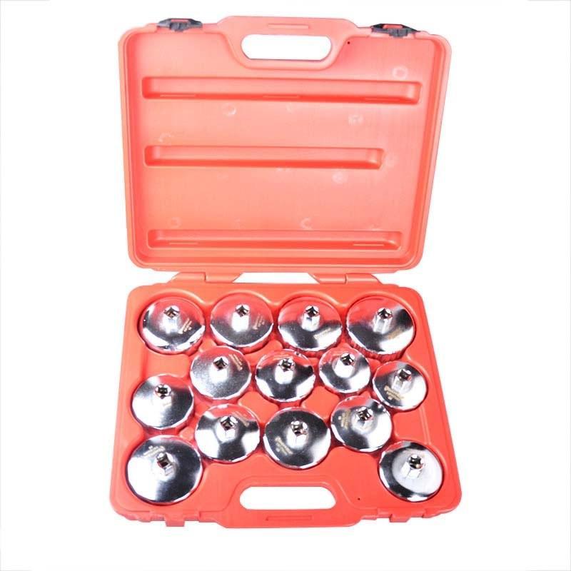 滤清器扳手,14件套,S112021
