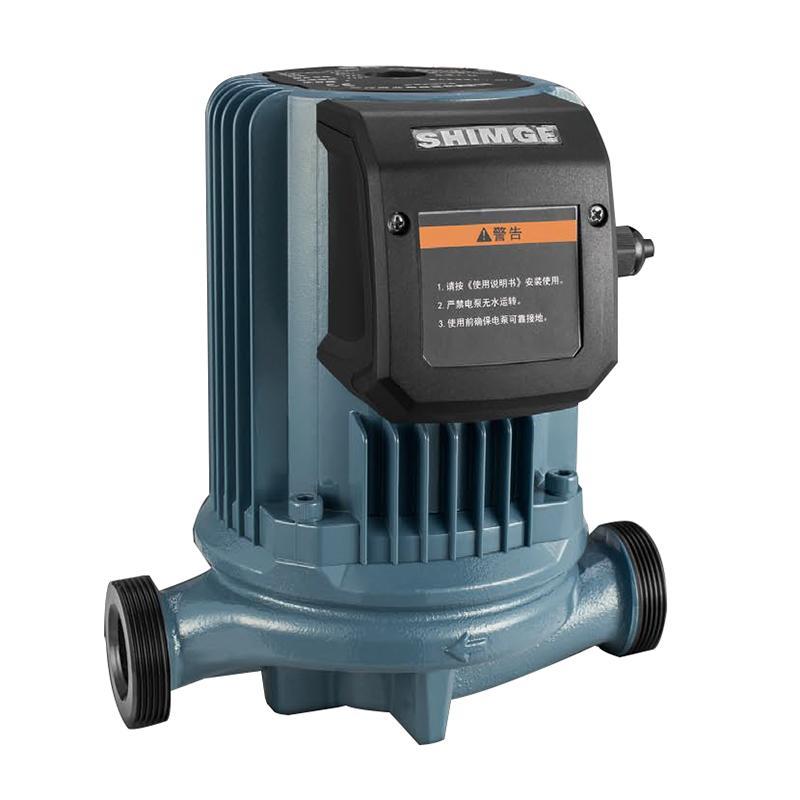 新界 XP系列单速高品质屏蔽循环泵,XP32-18-230,螺纹链接,220V