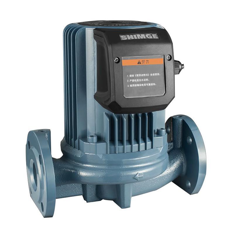 新界 XP系列单速高品质屏蔽循环泵,XP65-12F-300,法兰链接,220V