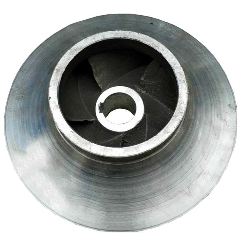 川工泵业 离心泵叶轮 IH80-65-160/7.5
