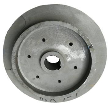联顺机械叶轮,适用于深井泵型号:500JW900*2