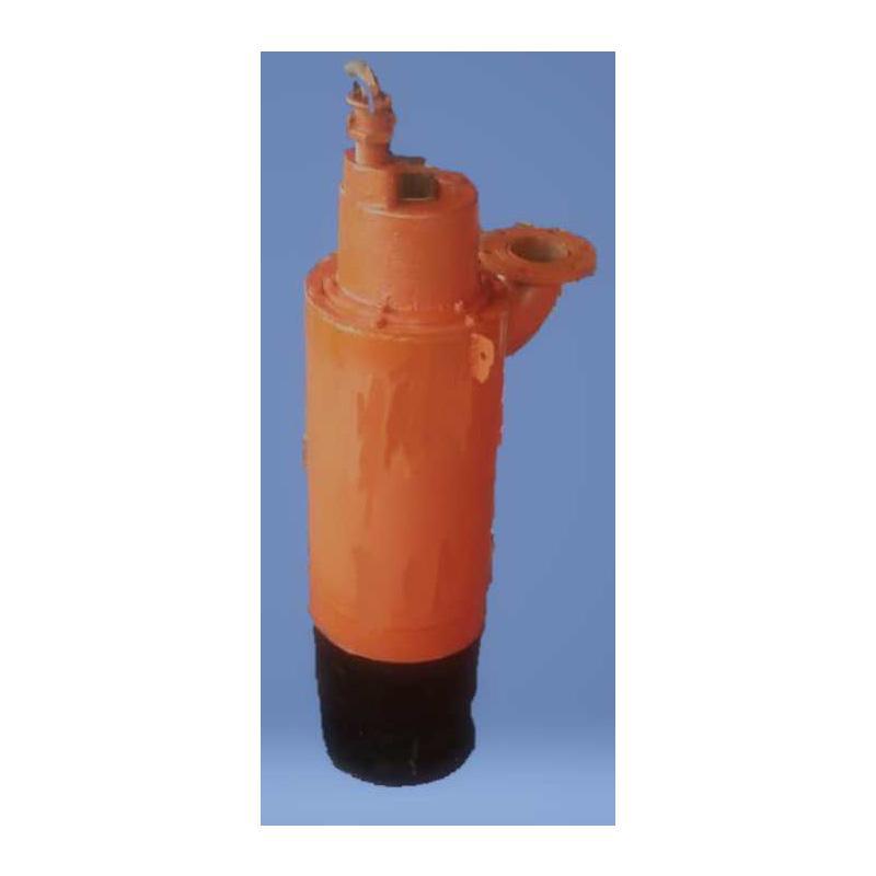天波 矿用隔爆型潜水排沙电泵,BQS70-20-7.5kw