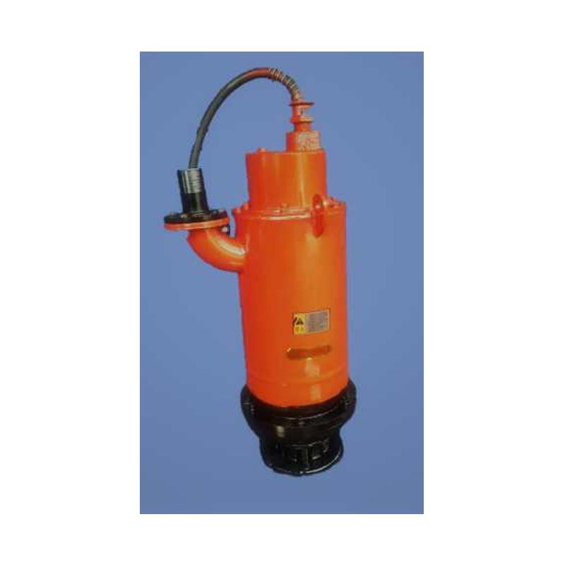 天波 矿用隔爆型潜水排沙电泵,BQS20-50-7.5KW