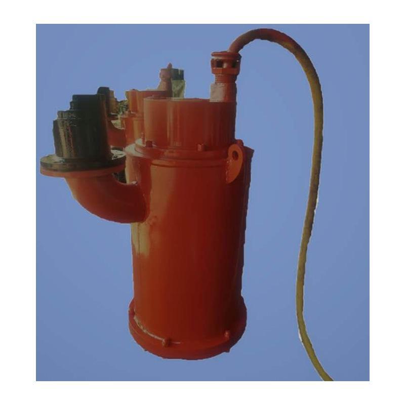 天波 矿用隔爆型潜水排沙电泵,BQS70-40-13KW