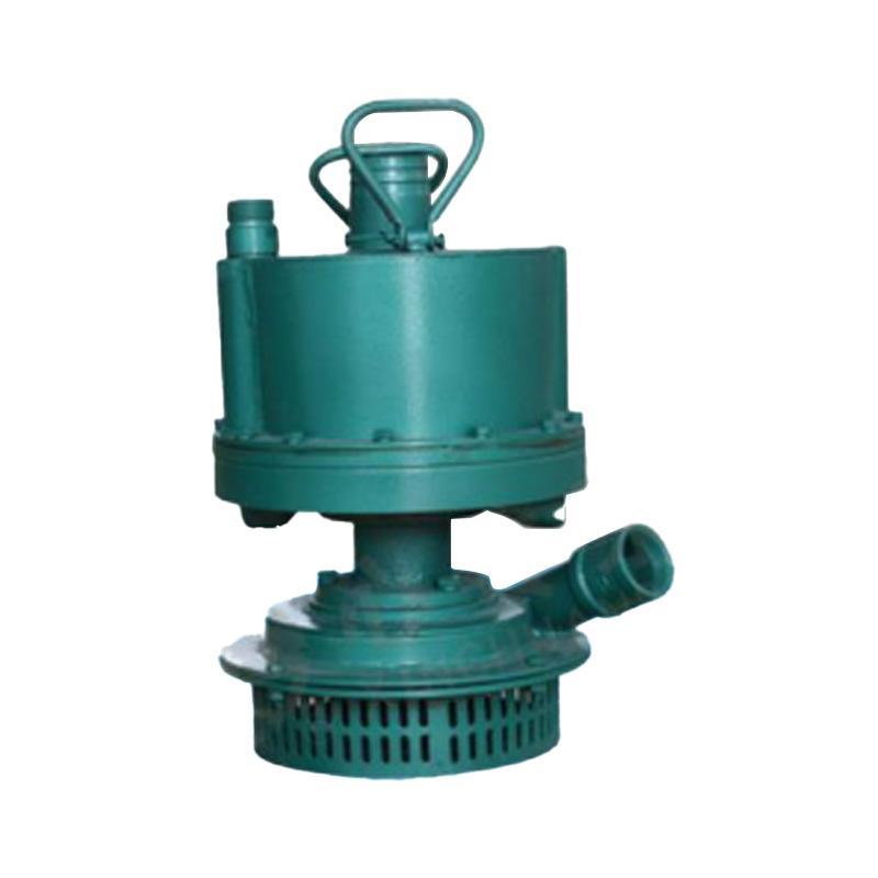 心传 矿用风动潜水泵,FQW18-30/w