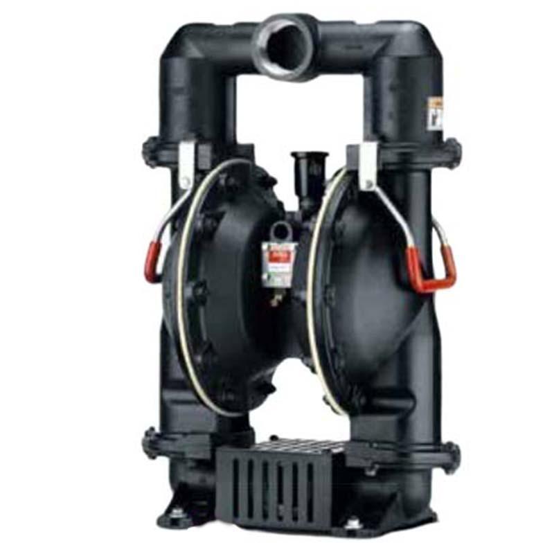 英格索兰/ARO 3矿用气动隔膜泵,66M320-1C9-C,BSP螺纹接口