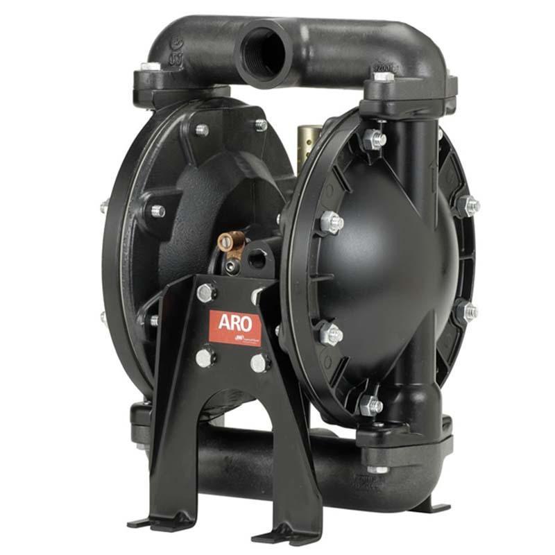 英格索兰隔膜泵 PUMPE 666120-244-C-IR