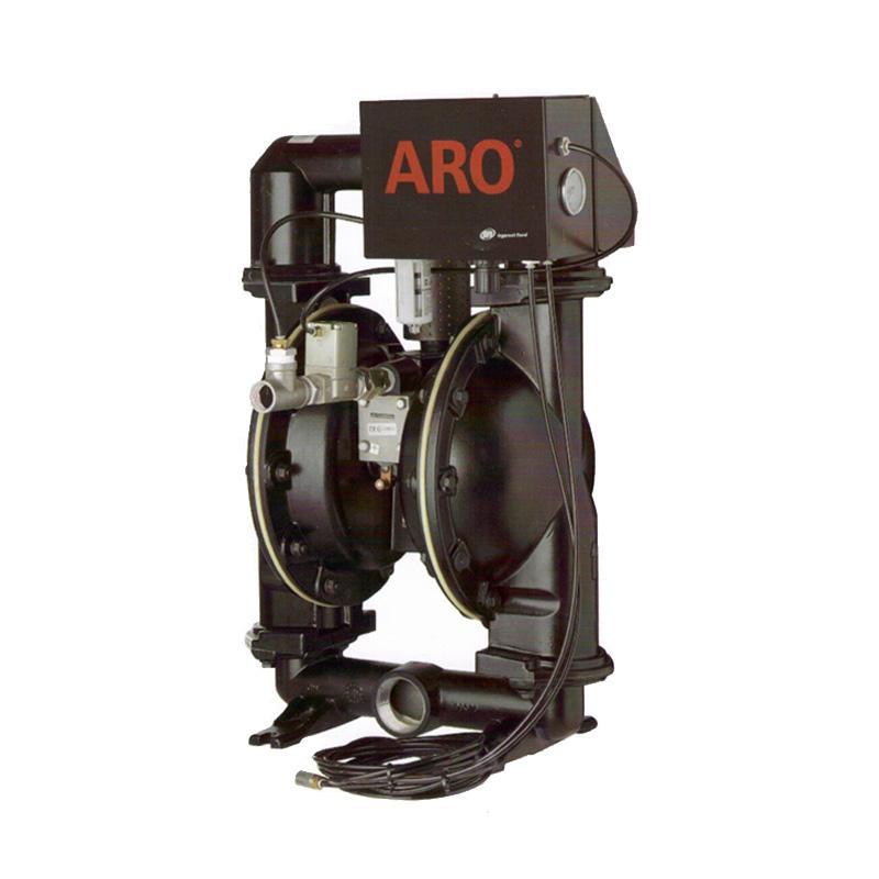 英格索兰 一体化气动排水工具,SCD501BN08-V4D-350