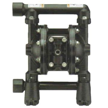 英格索兰/Ingersoll Rand PD07R-BAS-FTT ARO3/4金属壳体气动隔膜泵