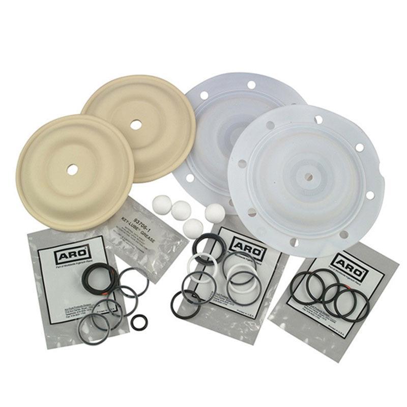 英格索兰/Ingersoll Rand 隔膜泵配件,流体服务包637119-EB,泵型号:666120-3EB-C