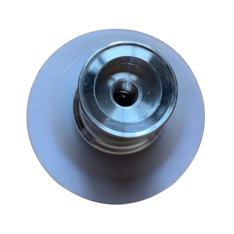 米顿罗 GB单隔膜计量泵隔膜组件,H60925,GB0080-GB0450,316SS液力端