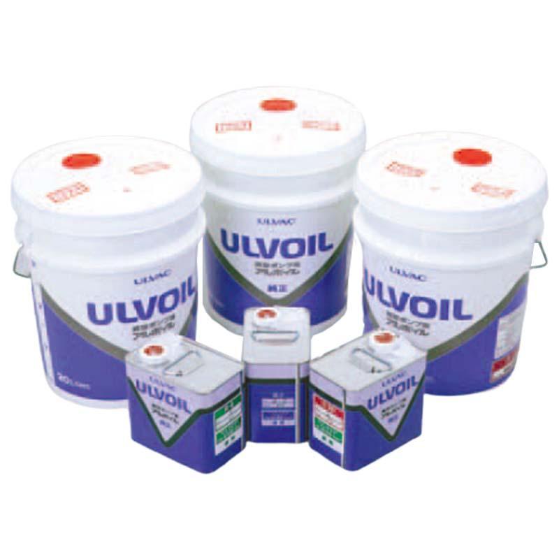 爱发科/ULVAC 真空泵油,R-7,每桶20L
