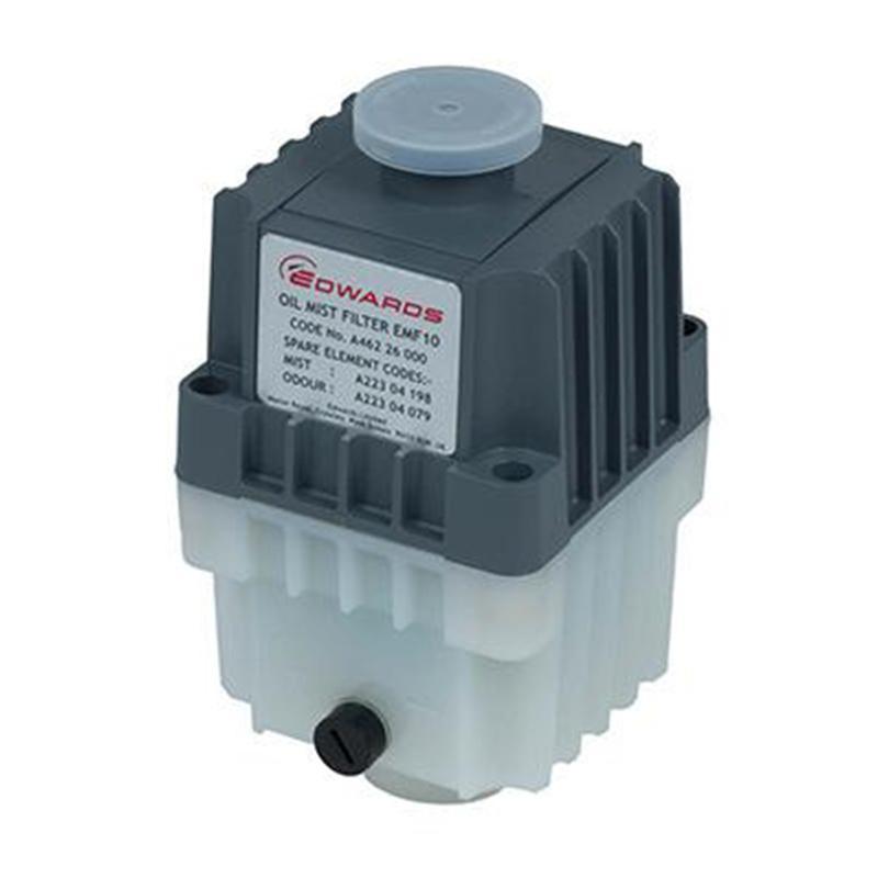 爱德华/EDWARDS 油雾过滤器,A46220000 EMF3 Oil Mist Filter NW10