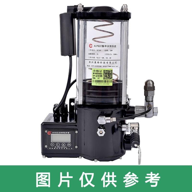 奥特 废旧油脂自动收集装置,APP502/18