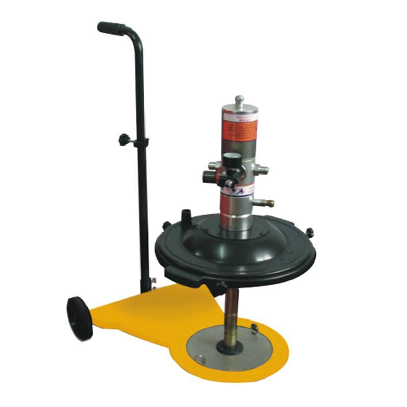 科球 气动高压注油器,GZ-7,压力比50:1