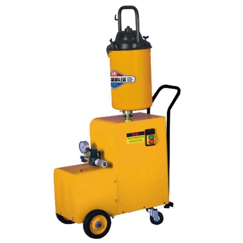 科球 电动注油器,GZ-D1,额定功率0.75KW,桶容积12L