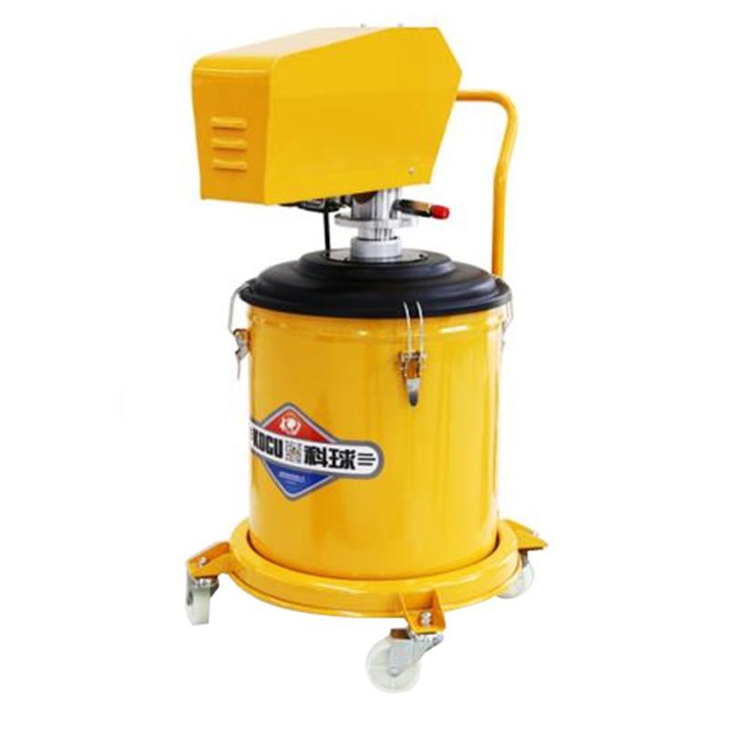 科球 电动注油器,GZ-D2,电机功率0.55KW,桶容积30L
