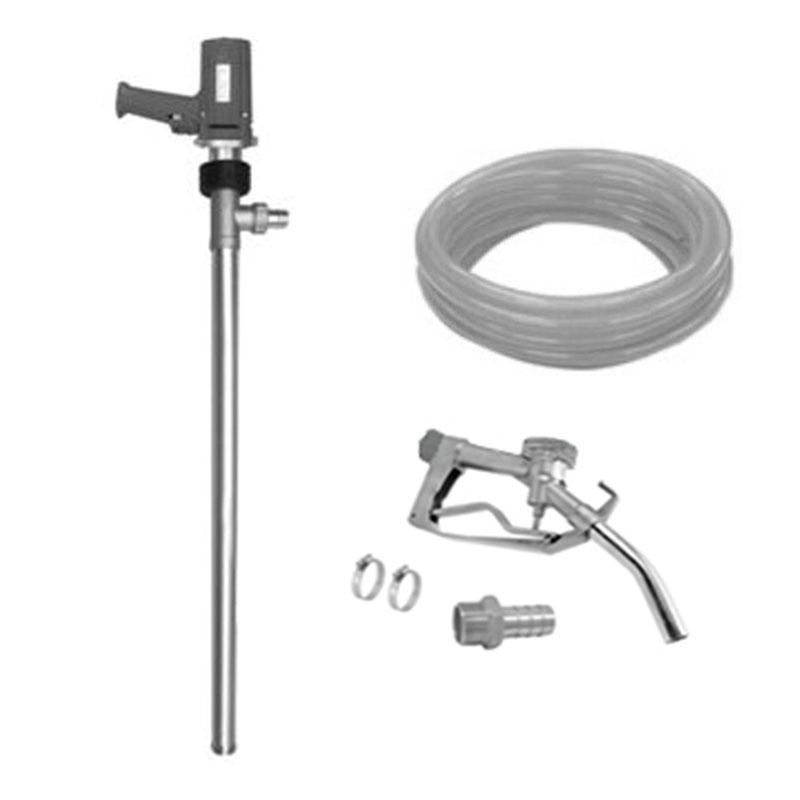 FLUIDWORKS FL-SB-1-AS 电动插桶泵