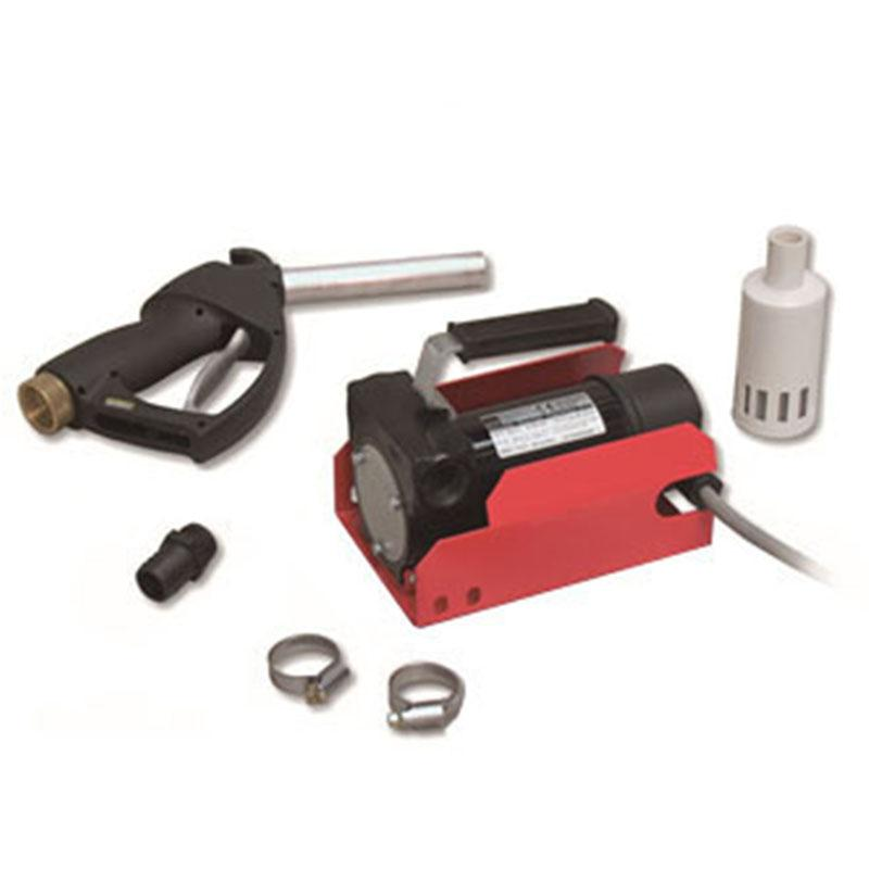 MATO 3430436 24V直流电动燃油泵组套