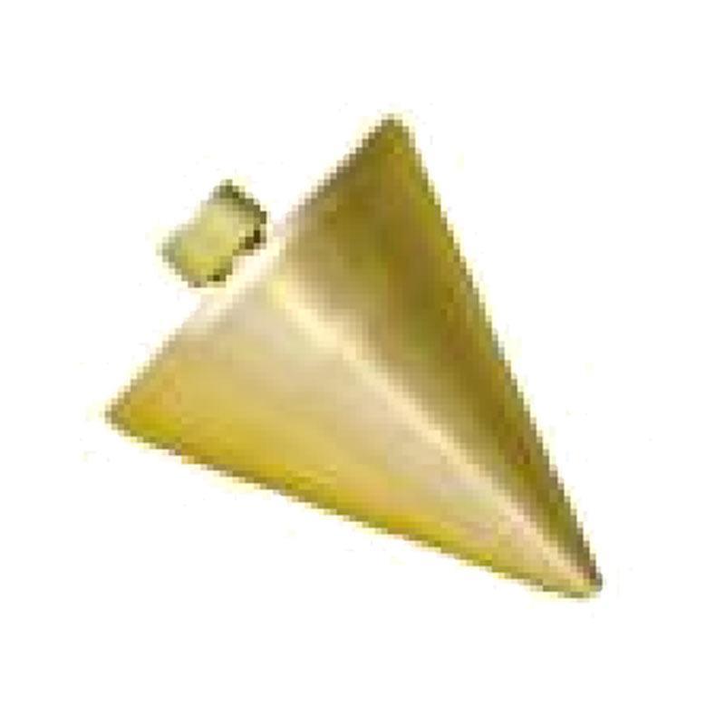 渤防 防爆线锤 1222-59 59*50 铝青铜