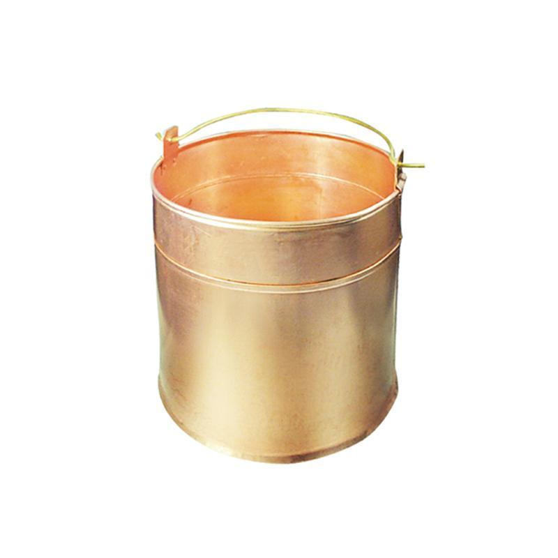 桥防 防爆水桶 铍青铜 φ270*248mm 281-1002BE