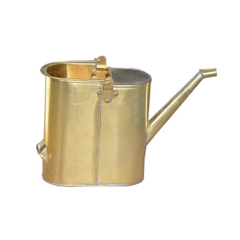 渤防 防爆油壶 10L  铝青铜 1348-10-AL