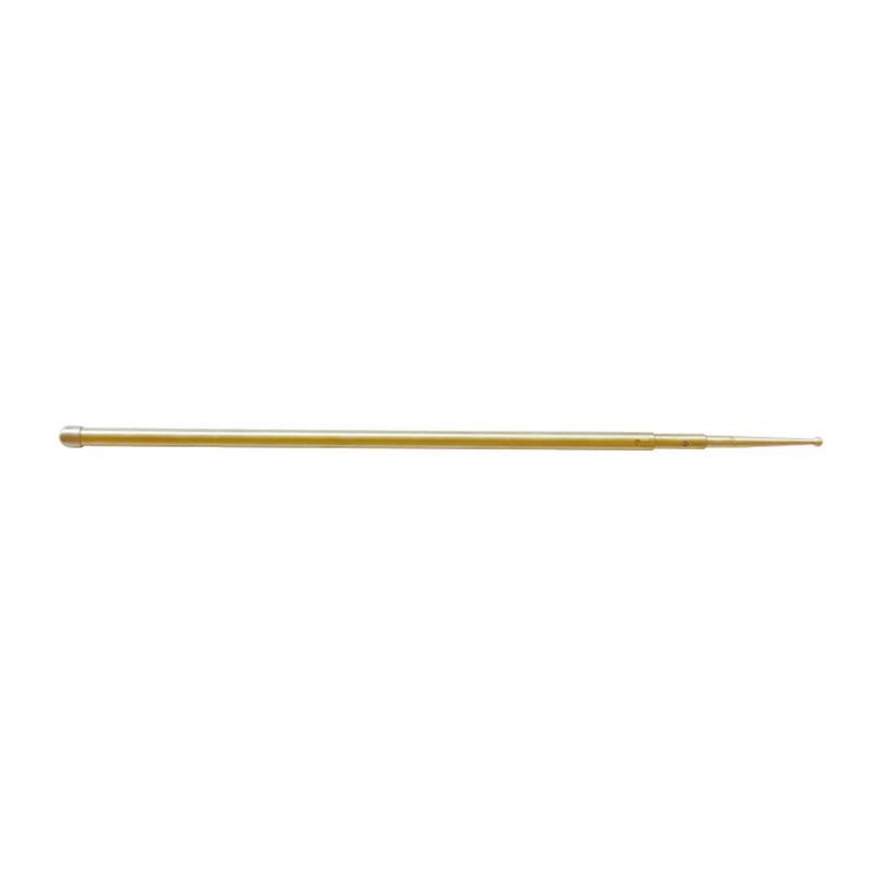 桥防听针 防爆伸缩听针 听音器 听音棒 铝青铜 400-1000mm 238C-1002AL