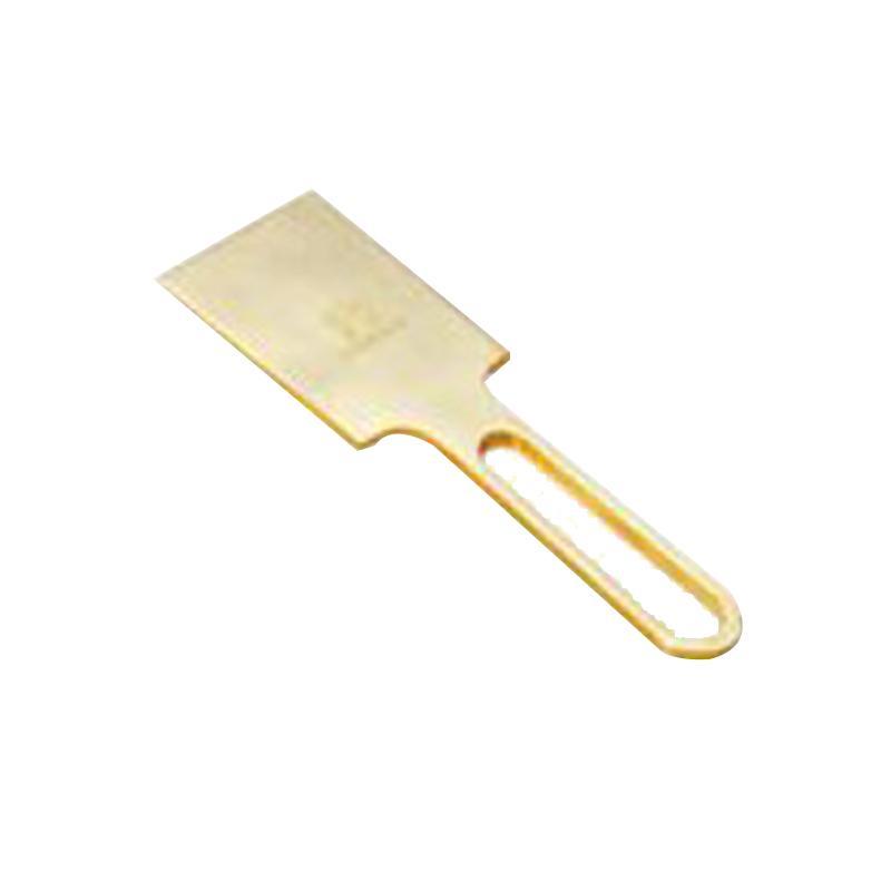 渤防 防爆除锈铲,1295-235 235*76 铝青铜