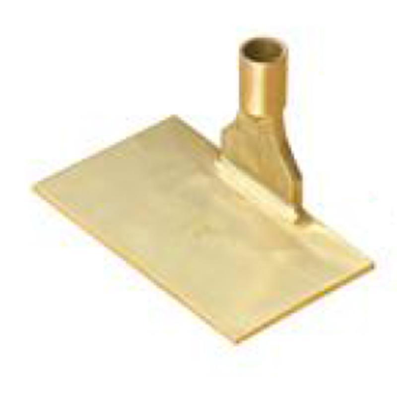 渤防 防爆耙子,1215-160 160mm 铝青铜