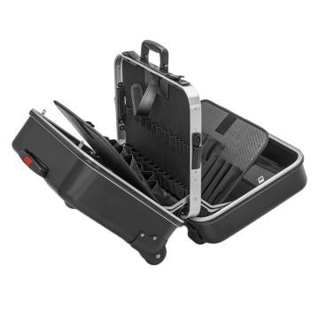 凯尼派克 Knipex 拉杆工具箱(空) 510x270x410mm 00 21 41 LE