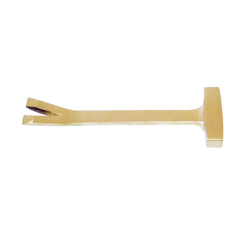 桥防 防爆起钉锤,铍青铜,230mm,241-1002BE