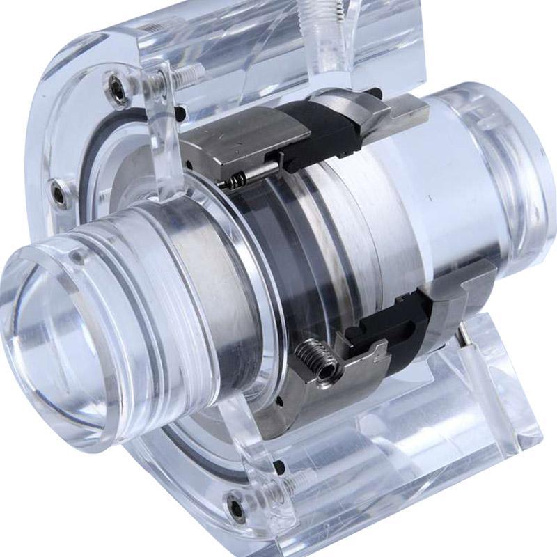 机械密封,H75/50-G115-AQ2EGG型