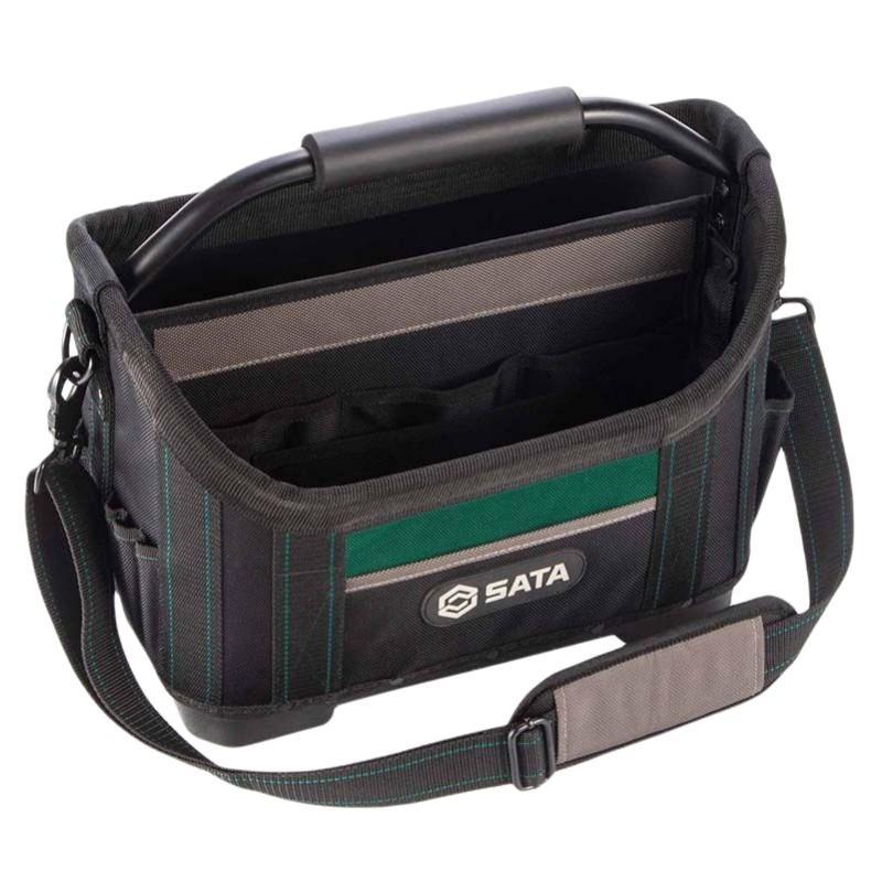 世达SATA 专业开口钢管工具包,14 ,95191