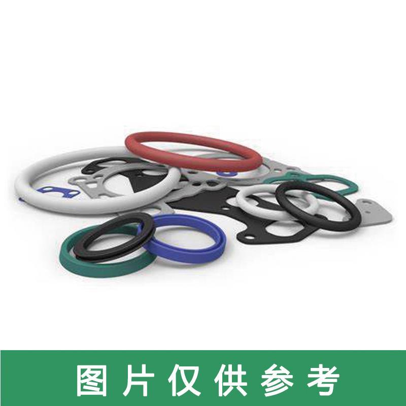KVK 防尘圈,氟橡胶 FA155*140*9.5