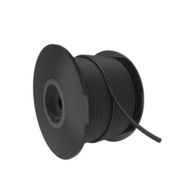 浩溪达/HXD耐油O型氟橡胶条/O型密封条,Φ4,单米价格