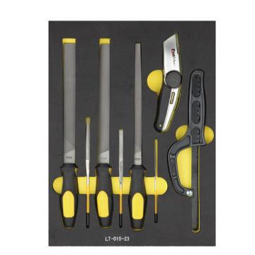 史丹利切割修整工具托 8件套 LT-015-23