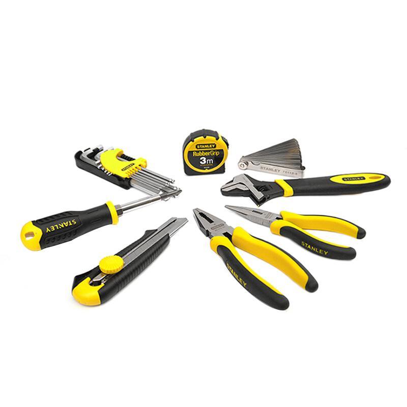 史丹利工具托 21件套紧固夹持测量用 LT-016-23