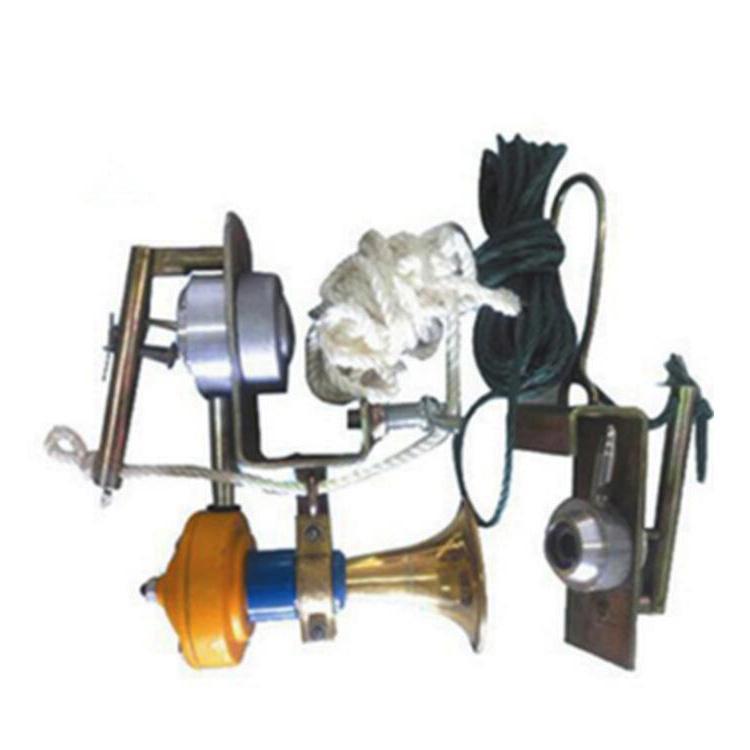 风笛紧急制动阀 铁路专用紧急放散阀 风笛制动阀 铁路车长阀